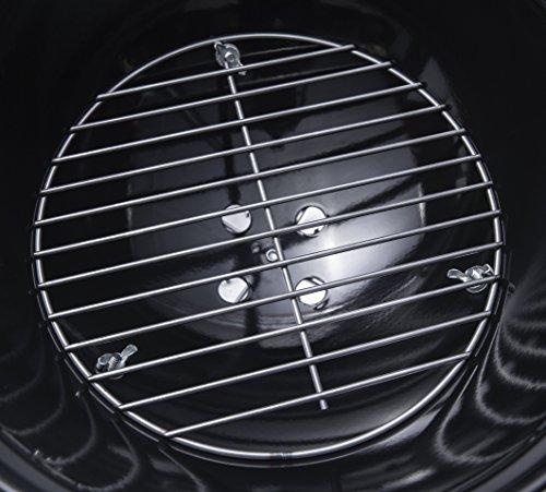 Weber 10020 Smokey Joe 14-Inch Portable Grill