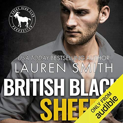 British Black Sheep cover art