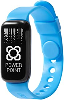 fitbit kid power band