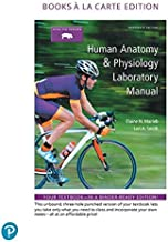 Human Anatomy & Physiology Laboratory Manual, Cat Version, Books a la Carte Plus Mastering A&P with Pearson eText -- Access Card Package (13th Edition)