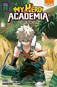 My Hero Academia Edition simple Tome 29