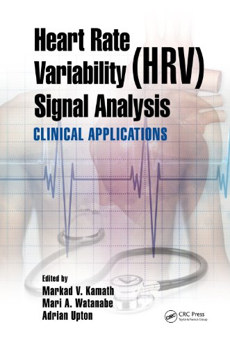 Heart Rate Variability (HRV) Signal Analysis: Clinical Applications (English Edition)