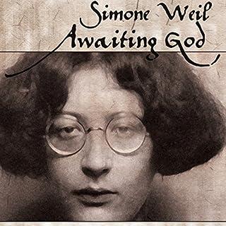 Awaiting God cover art