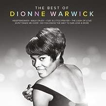 Best of: Dionne Warwick