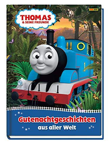 Thomas und seine Freunde: Gutenachtgeschichten aus aller Welt