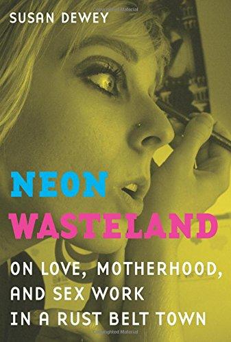 نيون القفار: على الحب والأمومة والجنس العمل