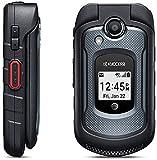 Kyocera DuraXE E4710, Black 8GB (Unlocked) (Renewed)