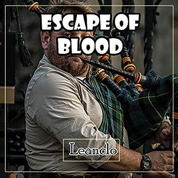 Escape of Blood