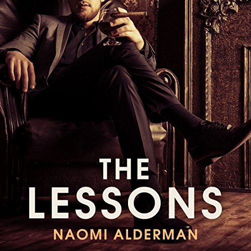 The Lessons audiobook cover art