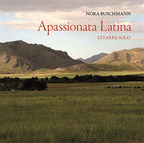 Apassionata Latina