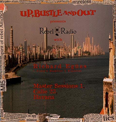 Rebel Radio Master Sessions Vol.1