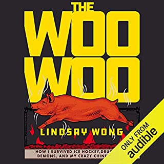 The Woo-Woo cover art