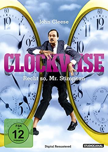 Clockwise - Recht so, Mr. Stimpson