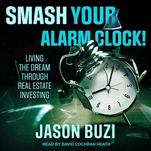 Smash Your Alarm Clock! Titelbild