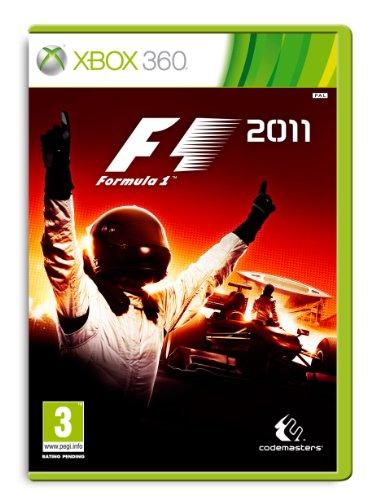 F1 2011 (Xbox 360)[Importación inglesa]