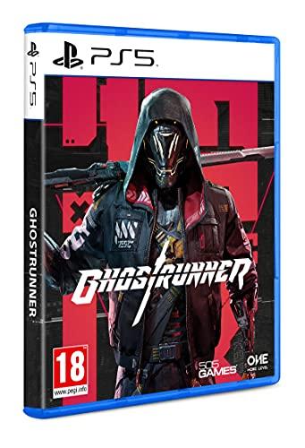 Ghostrunner - Playstation 5