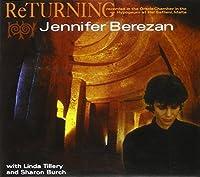 Returning by Jennifer Berezan (2001-07-24)