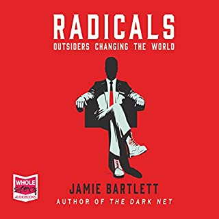 Radicals cover art