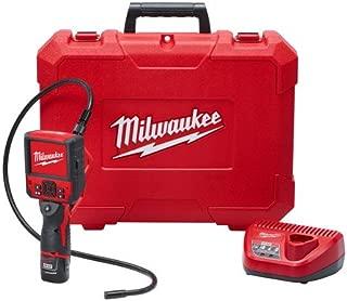 MILWAUKEE M12 M-Spector Flex Kit