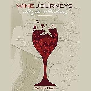Wine Journeys cover art