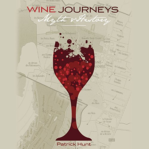 Wine Journeys cover art
