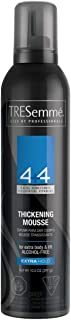 Tresemme 4+4 Mousse Thickening 10.5 Ounce (3 Pack)