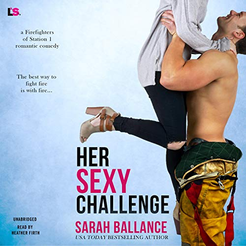 Her Sexy Challenge cover art