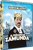 El Principe de Zamunda - (BD) [Blu-ray]...