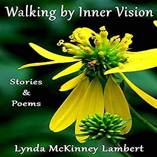Walking by Inner Vision audiobook cover art
