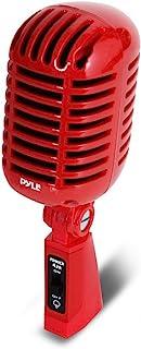 PYLE PDMICR42R Dynamic Microphone