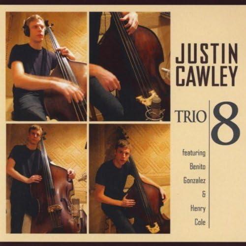 Justin Cawley