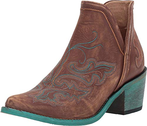 Corral Boots Q0099 Cognac 5 B (M)