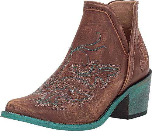 Corral Boots Q0099 Cognac 10 B (M)