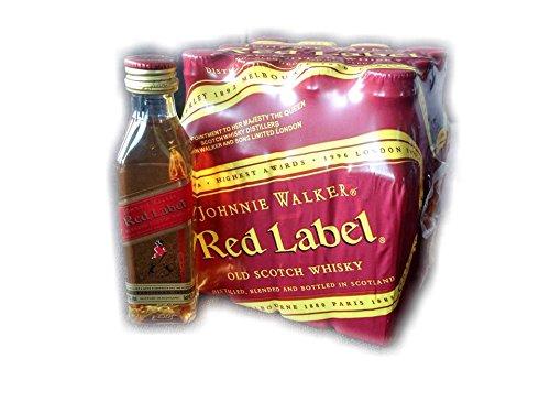 haz tu compra whisky botella pequeña online