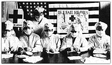 product image for Spanish Flu Puzzle