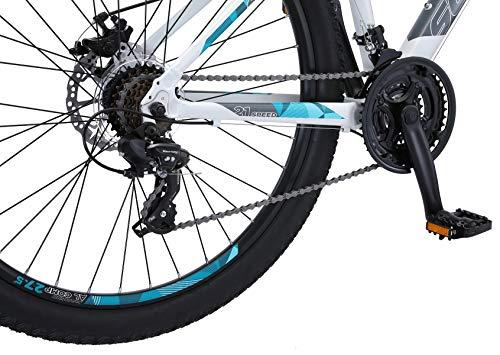51 FyiKIniL. SL500 Schwinn Discover Hybrid Bike for Men and Women