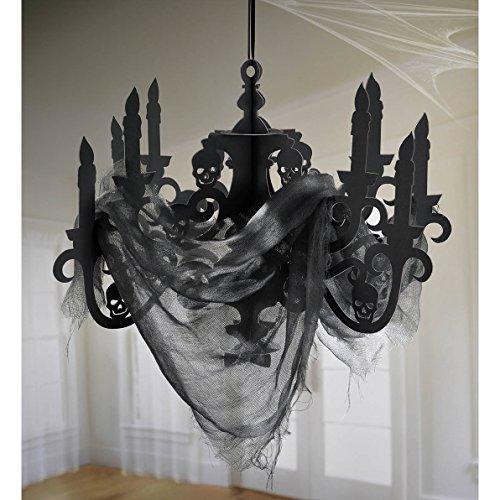 Haunted Mansion Candelabra
