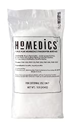 HoMedics, ParaSpa Paraffin Wax Refill