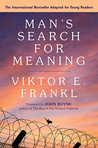 Man's Search for Meaning: Young Adult Edition (English Edition)