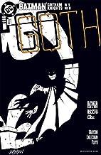 Batman: Gotham Knights #1