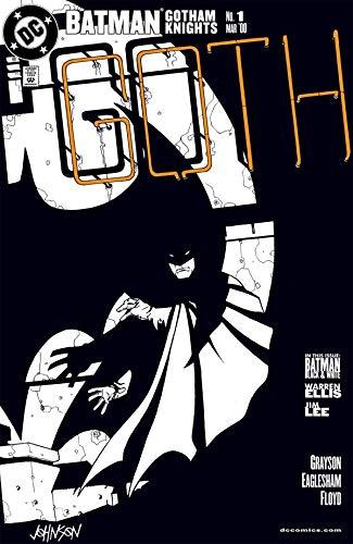Batman: Gotham Knights #1 (English Edition)