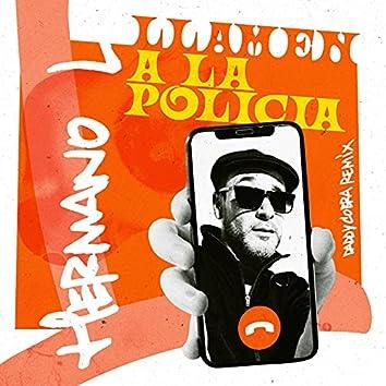 Llamen a la Policía (Daddy Cobra Remix)