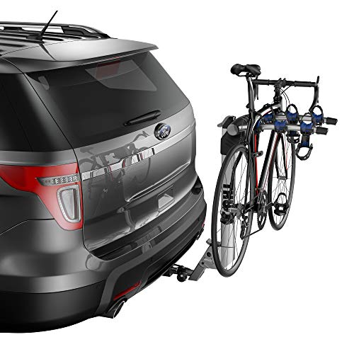 Thule Helium Aero Hitch Bike Rack