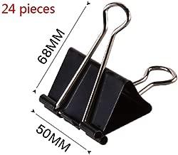 4Guardians Pinsas para Cerrar Bolsas + ✨ 36 Pinzas Resistentes Pin Met/álico Inoxidables para Secar Ropa Pinzas Ropa