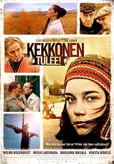 Village People ( Kekkonen tulee! ) by Iina Kuustonen