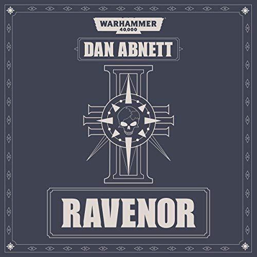 Ravenor: Warhammer 40,000