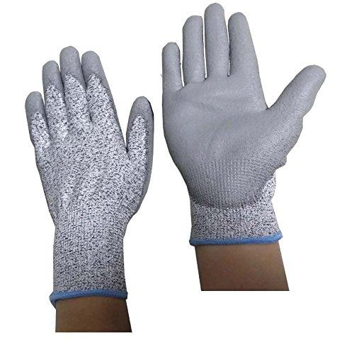 Metal detector Digging Gloves Hand Protective Garden...