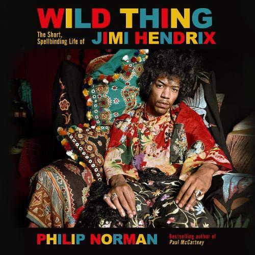 『Wild Thing』のカバーアート