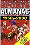 """Grays Sports Almanac: DOT-GRID Journal (Diary, Notebook) - Inspired by the movie """"Back to the Future"""" - Blast from the Past"""