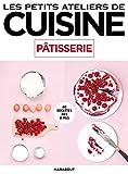 Les petits ateliers de cuisine - Pâtisserie - Marabout - 10/02/2016